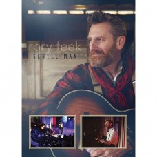 Gentle Man [DVD] - Rory Feek