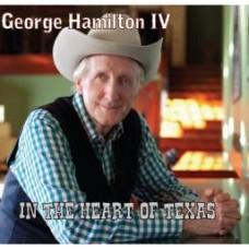 In The Heart Of Texas - George Hamilton IV