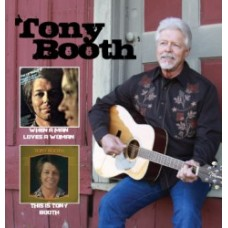 When A Man Loves A Woman (The Way That I Love You) / This Is - Tony Booth