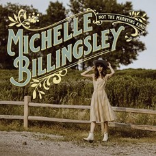 Not The Marrying Kind - Michelle Billingsley