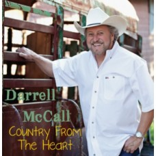 Country From The Heart - Darrell McCall