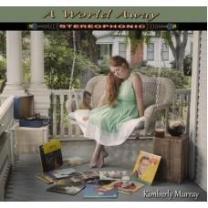 A World Away - Kimberly Murray