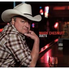 Duets - Mark Chesnutt