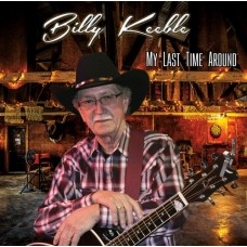My Last Time Around - Billy Keeble