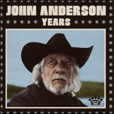 Years - John Anderson