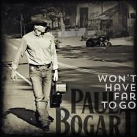 Won't Have Far To Go - Paul Bogart
