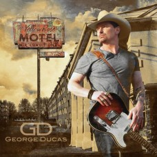 Yellow Rose Motel - George Ducas