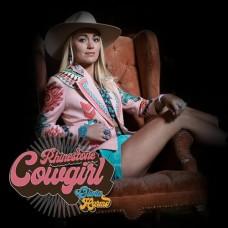 Rhinestone Cowgirl - Olivia Harms
