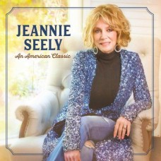 An American Classic - Jeannie Seely