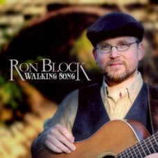 Walking Song - Ron Block