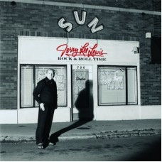 Rock & Roll Time [US Release] - Jerry Lee Lewis