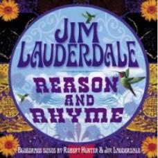 Reason and Rhyme - Jim Lauderdale