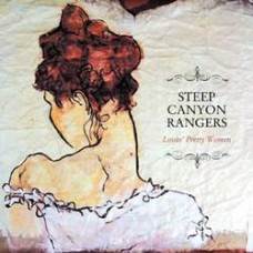 Lovin' Pretty Women - Steep Canyon Rangers