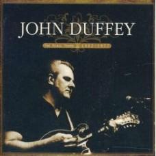 The Rebel Years: 1962-1977 - John Duffey