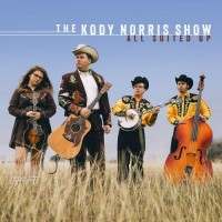 All Suited Up - The Kody Norris Show