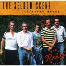 Different Roads - The Seldom Scene