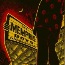 The Memphis Boys [Remastered and Expanded] - The Memphis Boys