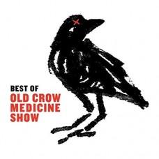 Best Of -  Old Crow Medicine Show