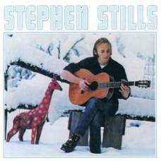 Stephen Stills [Remastered] - Stephen Stills
