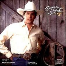 Number 7 - George Strait