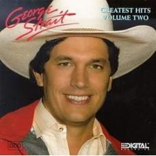Greatest Hits Volume 2 - George Strait
