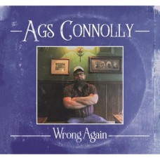 Wrong Again - Ags Connolly