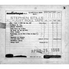 Just Roll Tape - Stephen Stills