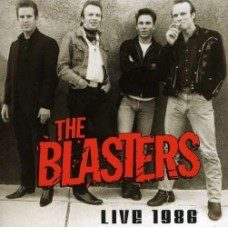 Live 1986 - The Blasters