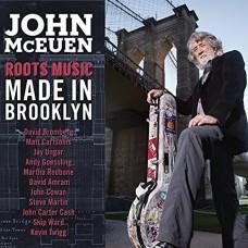 Made In Brooklyn - John McEuen