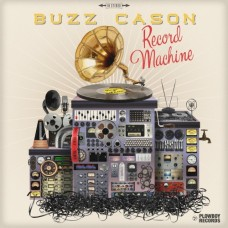 Record Machine - Buzz Cason