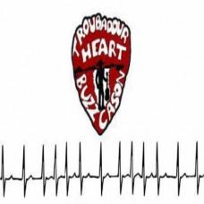 Troubadour Heart - Buzz Cason