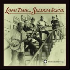 Long Time ... Seldom Scene - The Seldom Scene