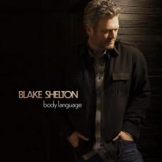 Body Language - Blake Shelton