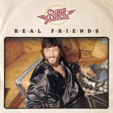 Real Friends - Chris Janson