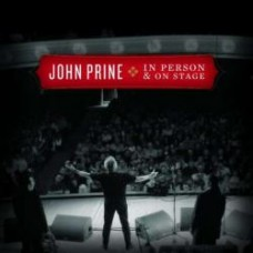 In Person & On Stage - John Prine