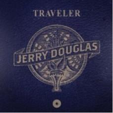 Traveler - Jerry Douglas
