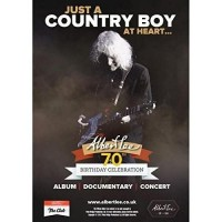Just A Country Boy At Heart: 70th Birthday Celebration [2xDVD] - Albert Lee
