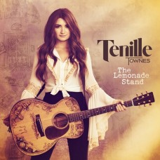 The Lemonade Stand - Tenille Townes