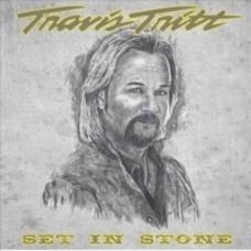 Set In Stone - Travis Tritt