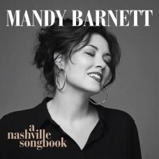 A Nashville Songbook - Mandy Barnett