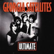 The Ultimate [3xCD] - Georgia Satellites