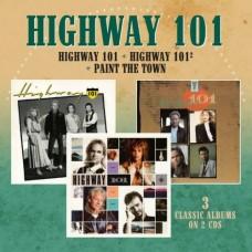 Highway 101 / Highway 101(2) / Paint The Town -  Highway 101