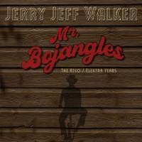 Mr. Bojangles: The Atco / Elektra Years [5xCD] - Jerry Jeff Walker