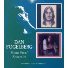 Home Free / Souvenirs - Dan Fogelberg