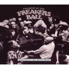 Freakin' At The Freakers Ball - Shel Silverstein