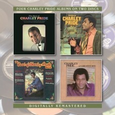 Best Of / Best Of Vol.2 / Best Of Vol.3 / Greatest Hits - Charley Pride