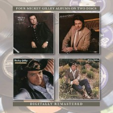 The Songs We Made Love To / That's All That Matters To Me / You Don't Know Me | Mickey Gilley - Mickey Gilley