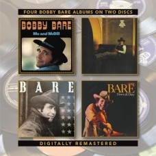 Me And McDill / Sleeper Wherever I Fall / Bare / Down & Dirty - Bobby Bare
