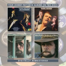 Mr. Lovemaker / Loving You / 11 Months and 29 Days / Take This Job And Shove It - Johnny Paycheck