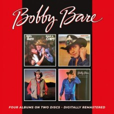 Drunk & Crazy / As Is / Ain't Got Nothin' To Lose / Drinkin' From the Bottle - Bobby Bare